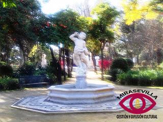 Ruta Sevilla romántica