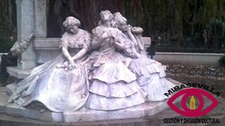 Ruta Sevilla de historias y leyendas