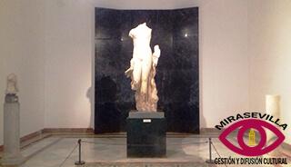 Visita museo arqueológico