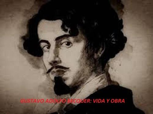 Ruta Gustavo Adolfo Becquer